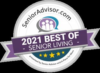 Senior Living Award